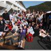 2011年大分JETチャリティーサイクリング