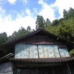 古き良き建物