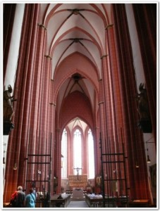 ドイツの教会