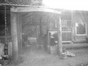 碧い海の会の寺子屋
