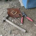 切る時に使う道具