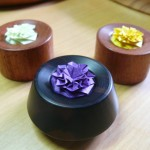 ご縁花の花器