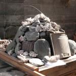 窯焼き体験
