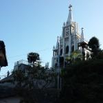 伊王島教会